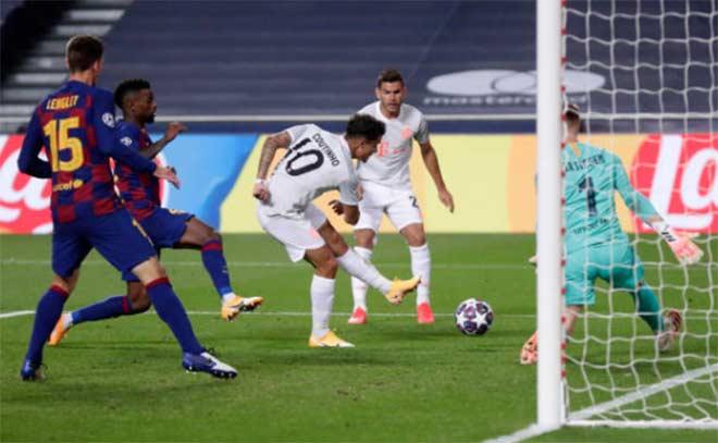 Video Barcelona - Bayern Munich: Nỗi ê chề 8-2, thất bại lịch sử 3
