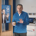 Coach K featured in new Capital One commercials