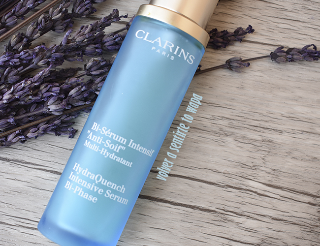 Bi-Sérum Intensif Anti-Soif de CLARINS