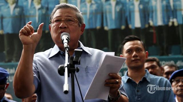 Sikapi Langkah SBY, Kuasa Hukum Setya Novanto Bingung Dirinya Dikait-kaitkan Dengan Presiden