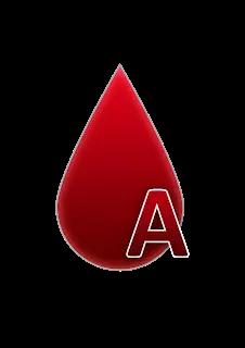 مميزات فصيلة الدم A