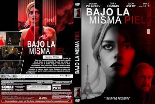 BAJO LA MISMA PIEL - LAST MOMENT OF CLARITY 2020 [COVER - DVD]