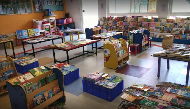 Sawsam Children's Bookstore to explore in chennai