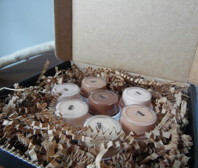 clarria cosmetics