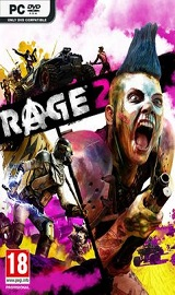 RAGE 2 free download - RAGE 2-CODEX