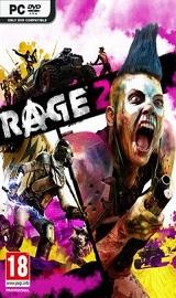 RAGE 2 free download - RAGE 2-CODEX