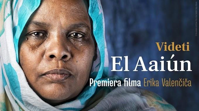 التلفزيون الرسمي السلوفيني يبث فيلما وثائقيا حول قضية الصحراء الغربية ويبرز معاناة الشعب الصحراوي بسبب الإحتلال.
