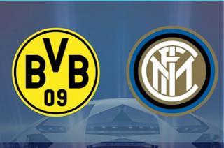 Inter - Borussia Dortmund