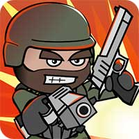 Mini Militia Mod Apk Doodle Army 2 Everything Unlimited