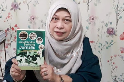 Mengenang Tragedi Haji Kolombo: Keajaiban  Buku dan Perjumpaan yang Mengharukan (1)