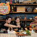 """Dương Khắc Linh, Sara Lưu hợp sức """"đánh bại"""" Color Man tại Bữa Ngon Nhớ Đời"""