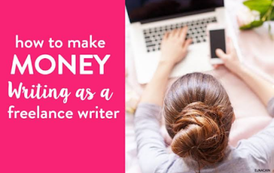 Complete information on how to earn money with Article Writing