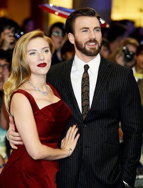 Scarlett Johansson 2020 Photoshoot New 4K Ultra HD