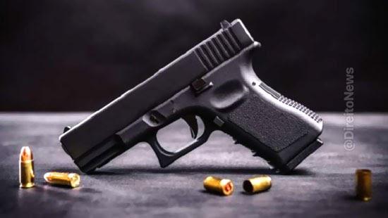 decisao perigo abstrato delitos porte arma
