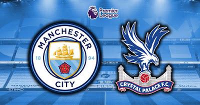 مشاهدة مباراة مانشستر سيتي ضد كريستال بالاس اليوم 1-05-2021 بث مباشر في الدوري الانجليزي
