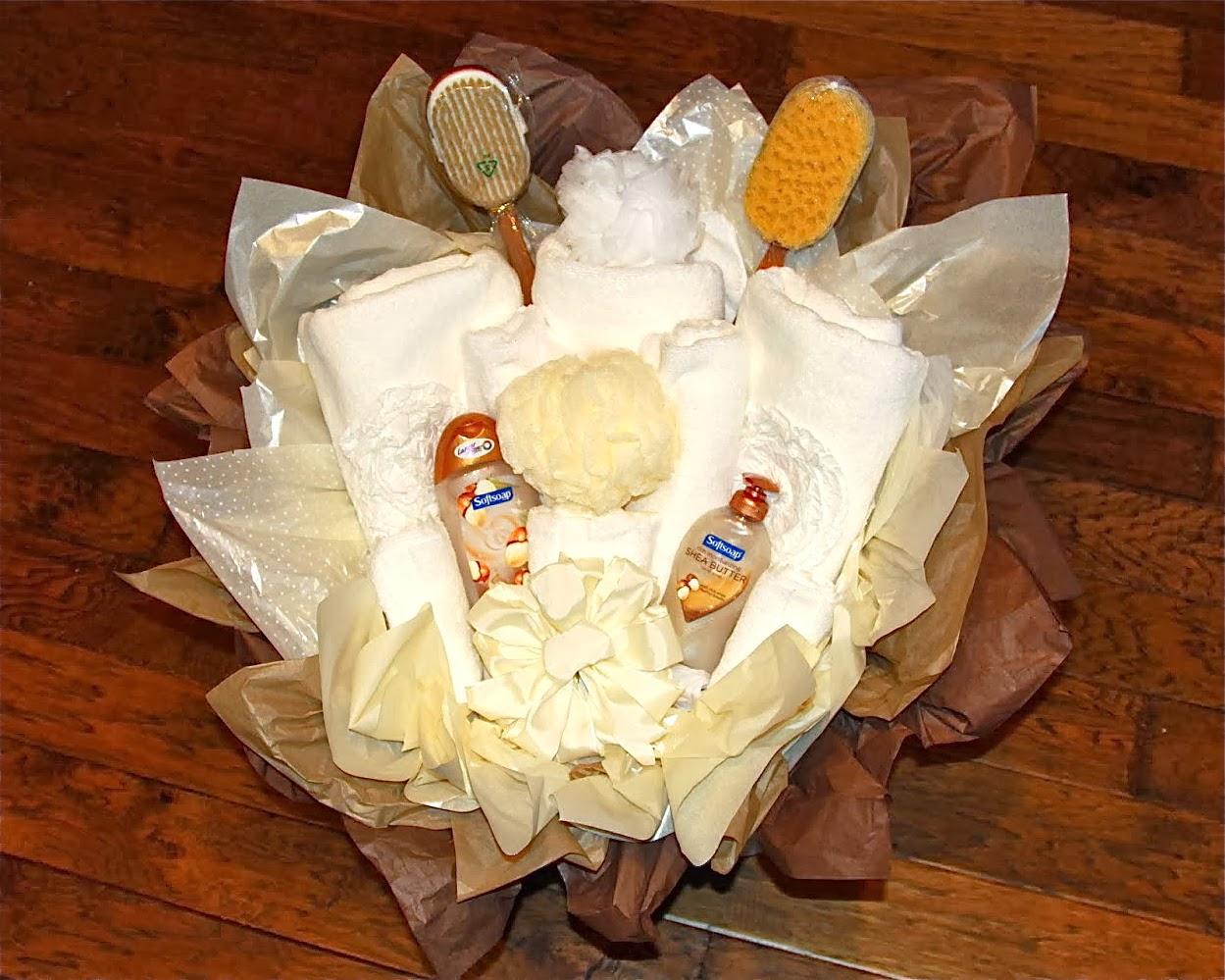 ~Wedding Gift Basket~