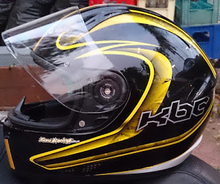 Review KBC Helm