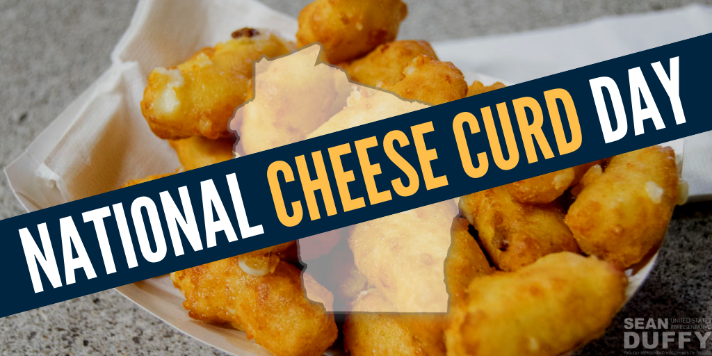 National Cheese Curd Day Wishes