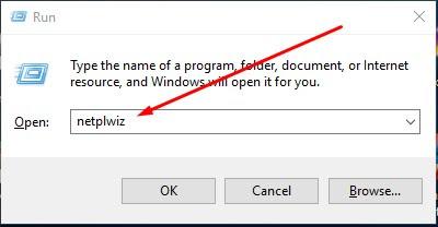 Cara login tanpa password di Windows 10