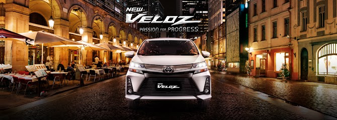 Toyota Veloz, Mobil Terlaris di Indonesia