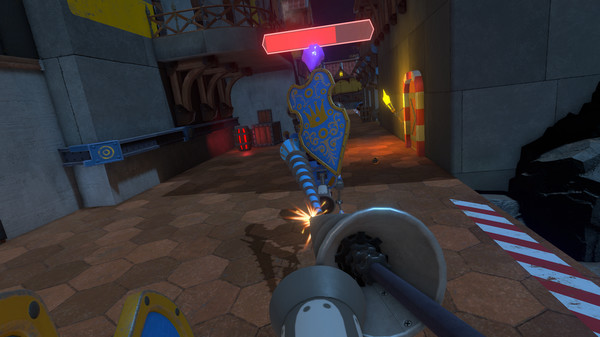 Bandit Point Free Download PC Game Cracked in Direct Link and Torrent. Bandit Point is an immersive VR shooter game set in a quirky mechanical world combining both fantasy and science fiction themes, where player uses their special abilities to…