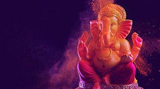 Ganpati Aaj Padharo Shri Ram Ji Ki Dhun Mein Hindi Bhajan Lyrics
