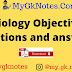 Objective Biology PDF In Hindi