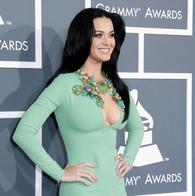 Artis Wanita Katy Perry