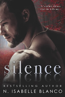 Silence by N Isabelle Blanco