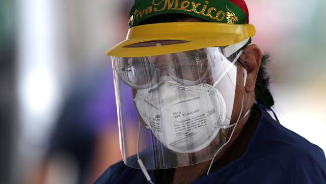 México registra un total de 273 muertes por covid-19 y los contagios superan los 4.000