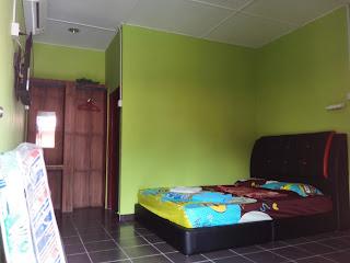 sewa bilik di pulau pangkor