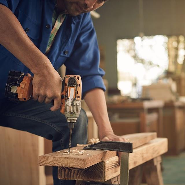 Manual para comenzar trabajos de carpintería