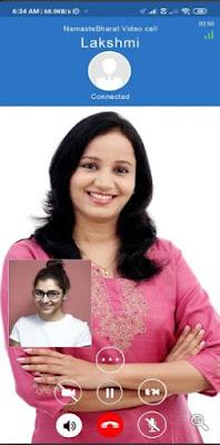 namaste-bharat-app-details