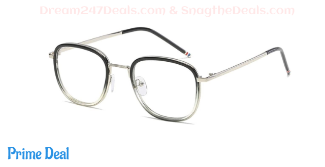 Blue Light Blocking Glasses 50% OFF
