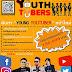 """ป.ป.ส. เปิดโครงการ """"Save Zone No new face (Youthtubers)""""  ปั้น Young Youtuber หน้าใหม่  ปลุกพลังวัยทีนแสดงความสามารถปลดปล่อยพลังความคิดสร้างสรรค์"""