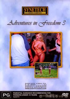 Приключения на свободе 3 / Adventures in Freedom 3.