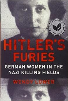 Hitler's Furies | Stories From the Holocaust