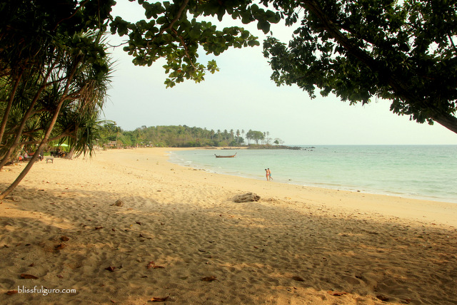 Koh Lanta Thailand Relax Bay