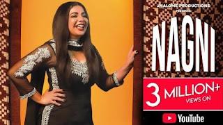 Nagni Lyrics Official HD Video Download | Jasmine Sandlas