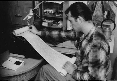 قائمة مكروم | على الطريق لجاك كيرواك (1957)