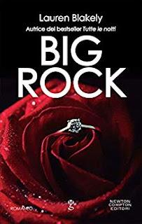 Recensione -Lauren Blakely -Trama - Big Rock