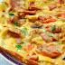 Resep Omelette Isi Daging Dan Kentang Yang Lezatos