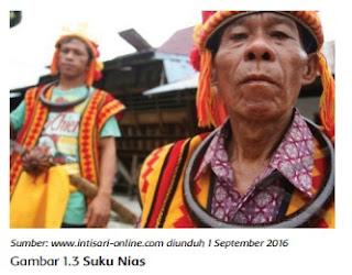 Suku Nias www.simplenews.me