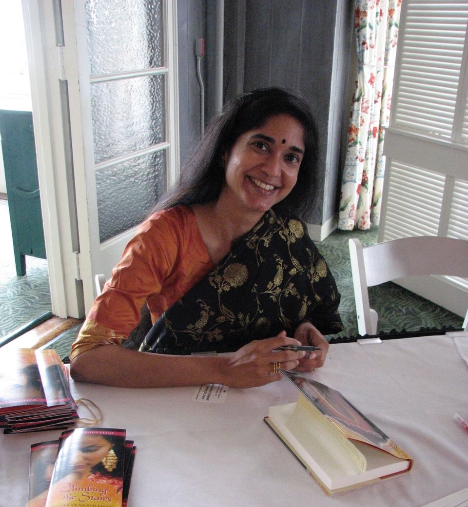 Padma Venkatraman Is The Author Of Three Novels, Which Together Garnered 12  Starred Reviews, And Were Included In Over 50 Shortlists