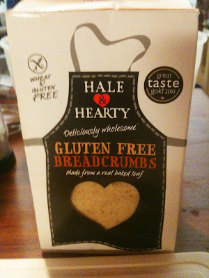 hale and hearty breadcrumbs
