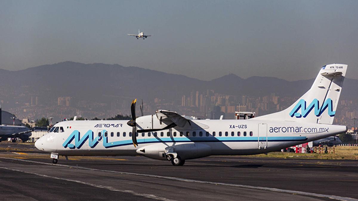 AEROMAR INTEGRA MIEMBRO IATA 02