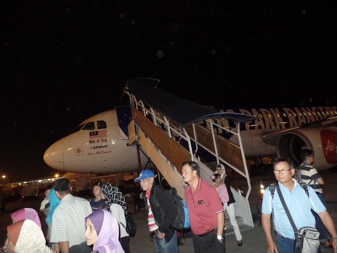 TRAVEL AND CANDID : BANDUNG-JAKARTA, INDONESIA