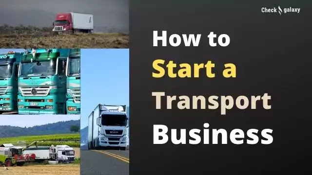 how-to-start-transport-and-logistics