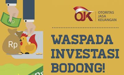 Berikut Bisnis dengan Skema Ponzi di Indonesia