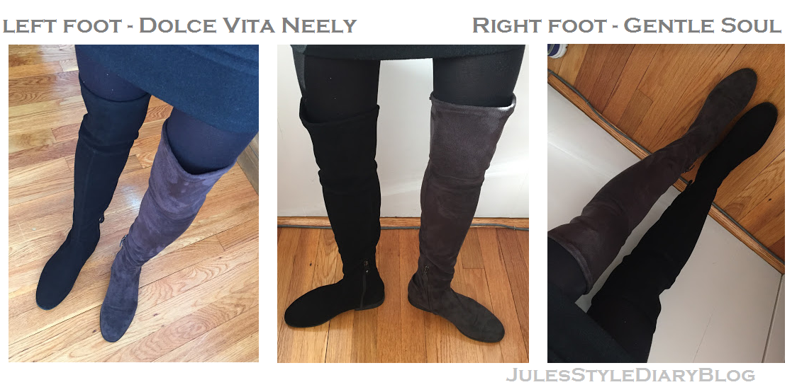 3bc7b7c139e Jules Style Diary: OVER THE KNEE BOOTS FOR SLIM CALVES